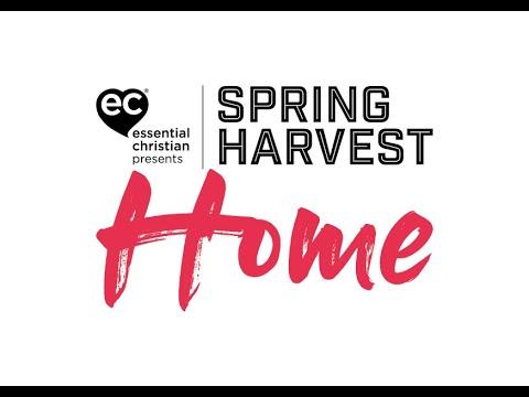Spring Harvest hits over 1 million views after taking celebrations online