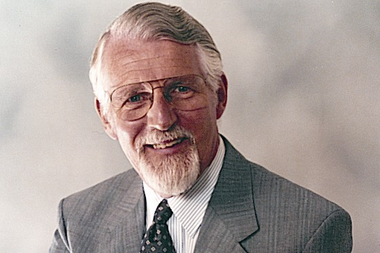 One year on from his passing, we remember  David Pawson, one of the world's finest Biblical teachers