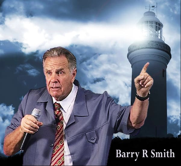 Barry Smith