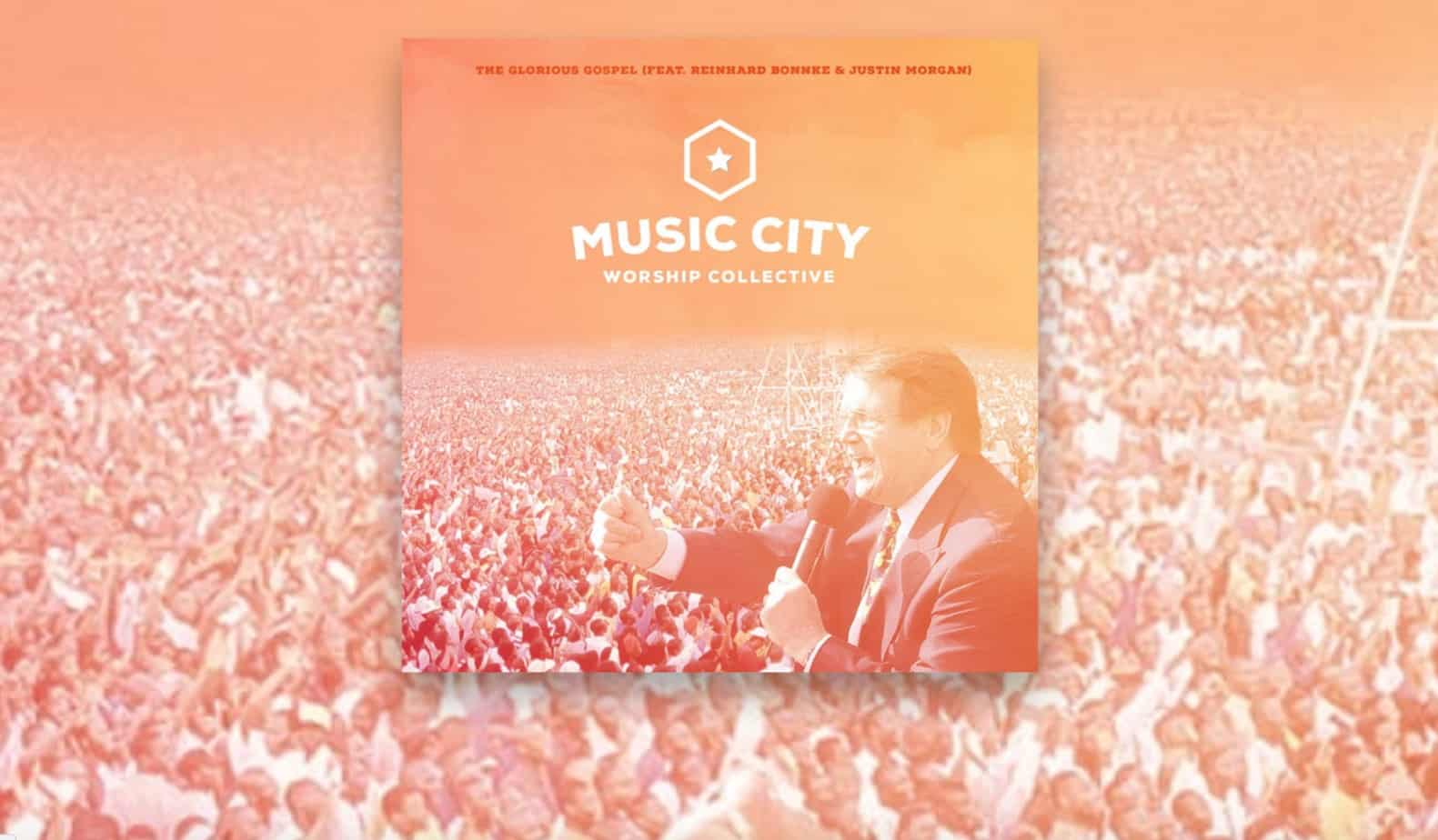 'The Glorious Gospel', a song by Reinhard Bonnke adds anointed music to late evangelist's legacy