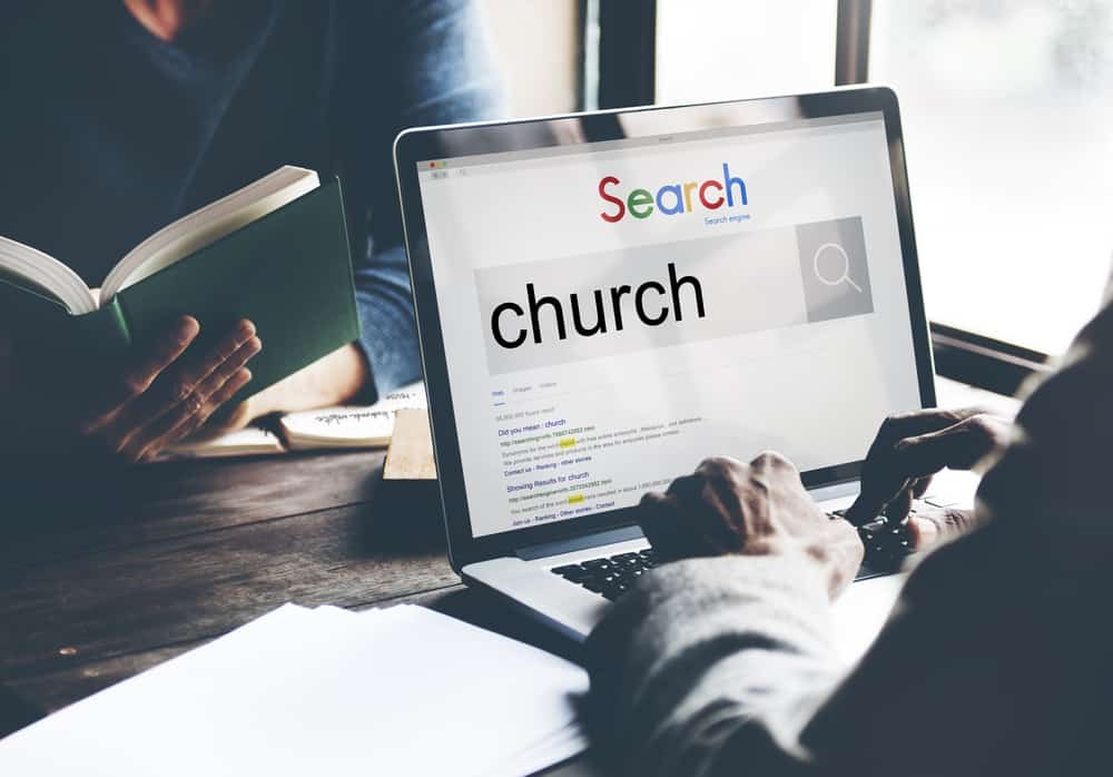 Thousands are engaging with church for first time says Evangelical Alliance report