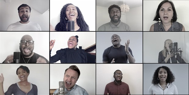 'A Prayer for our City' – Watch the music video from Pray London as the city moves to elect a new mayor