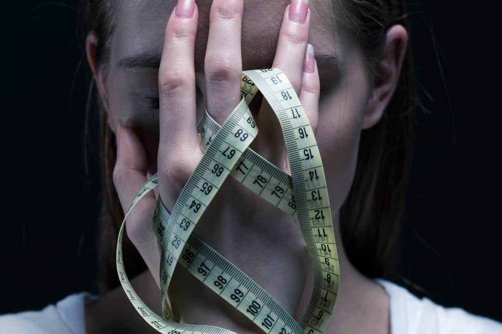 Can Anorexia be cured?