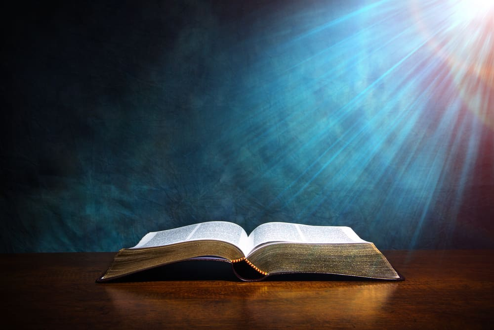 The Bible is your secret weapon. Use it to reach your God-given destiny!