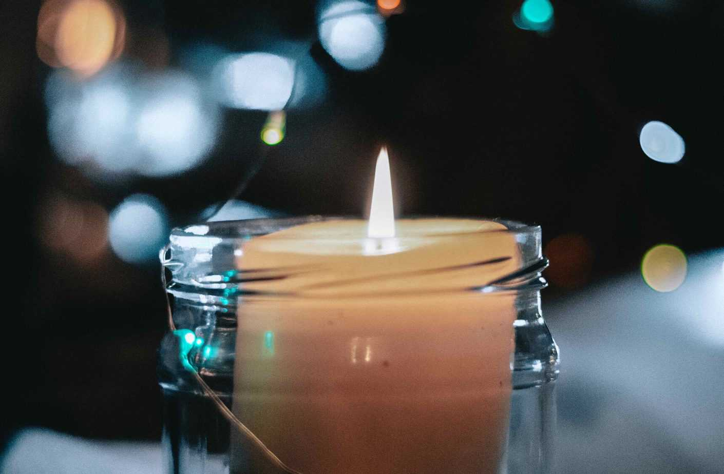 Keys to surviving the holidays, especially if you're grieving