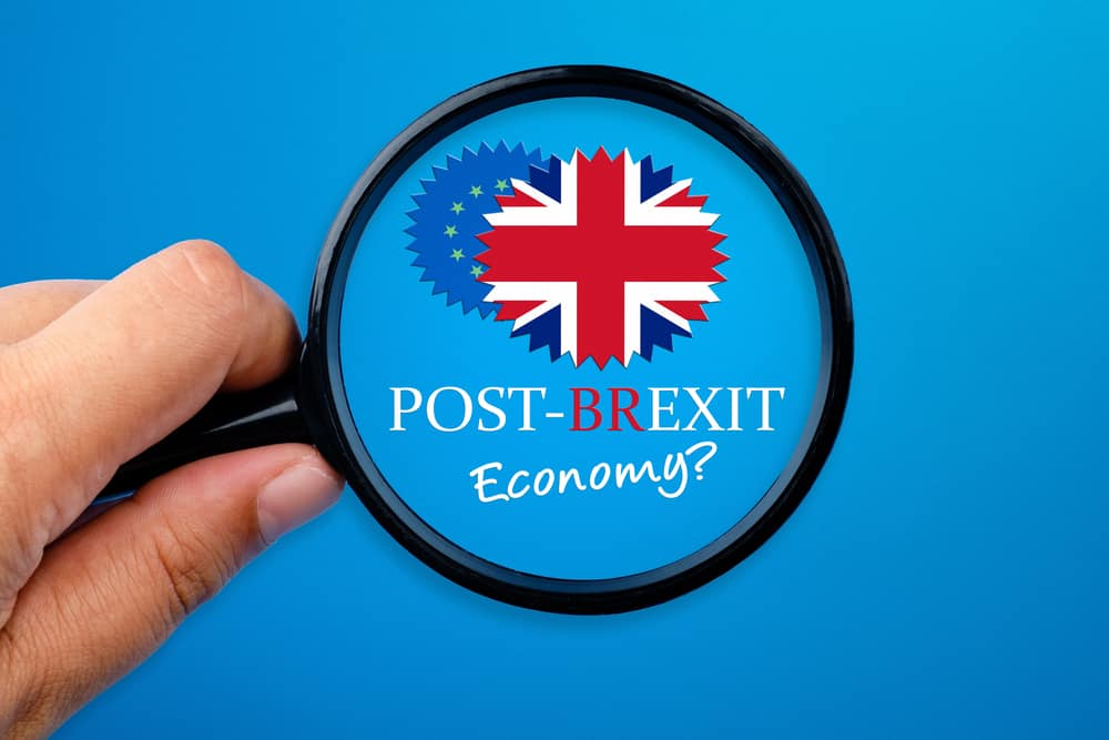Looking ahead to a new era for Great Britain, post Brexit