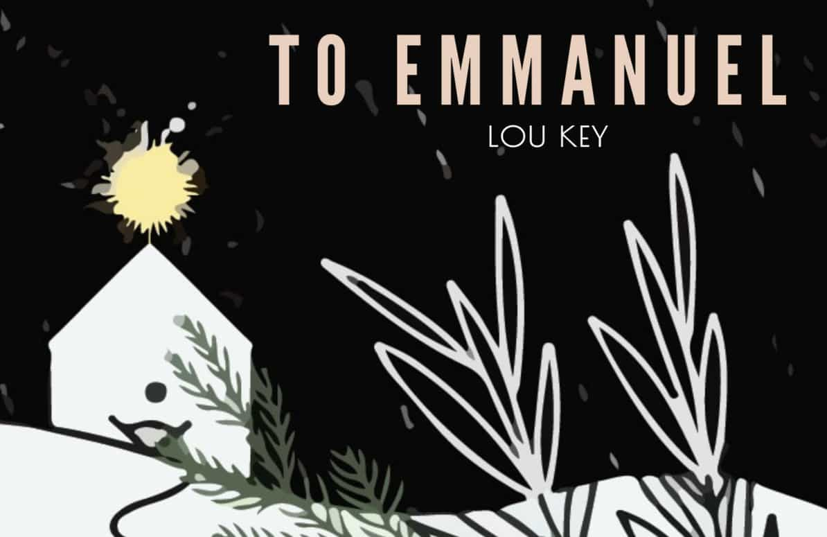 'Draw near now to Emmanuel' – introducing the song you'll want to be singing this Christmas