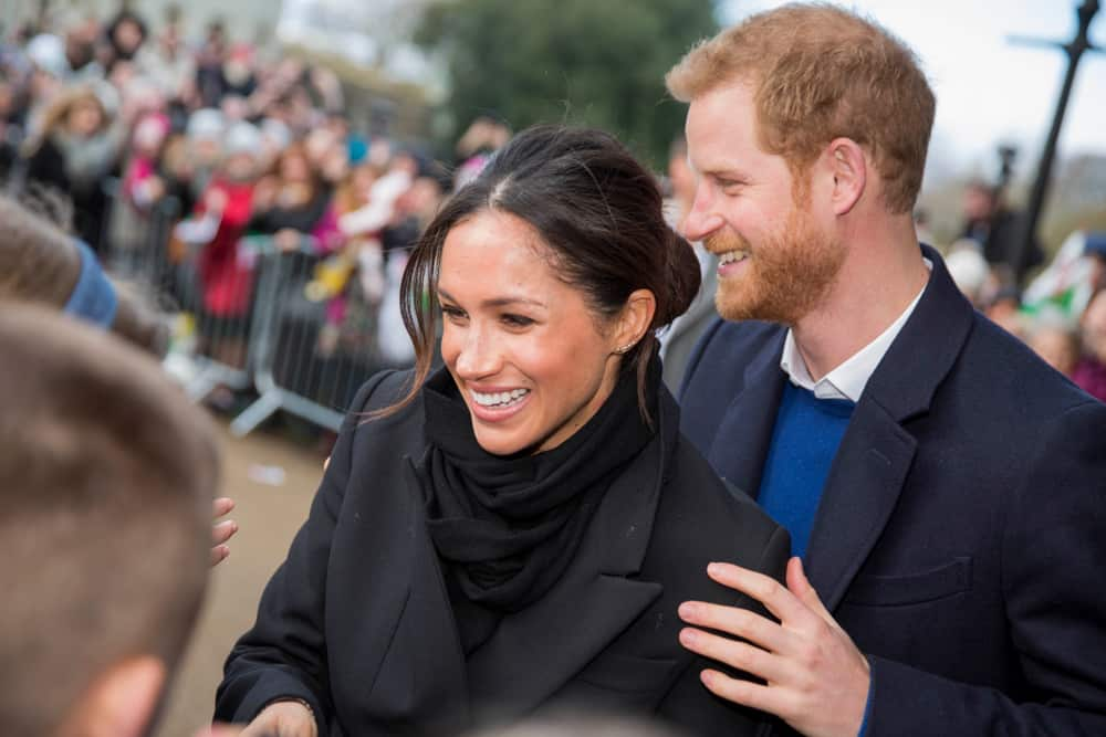 Meghan and Harry Interview
