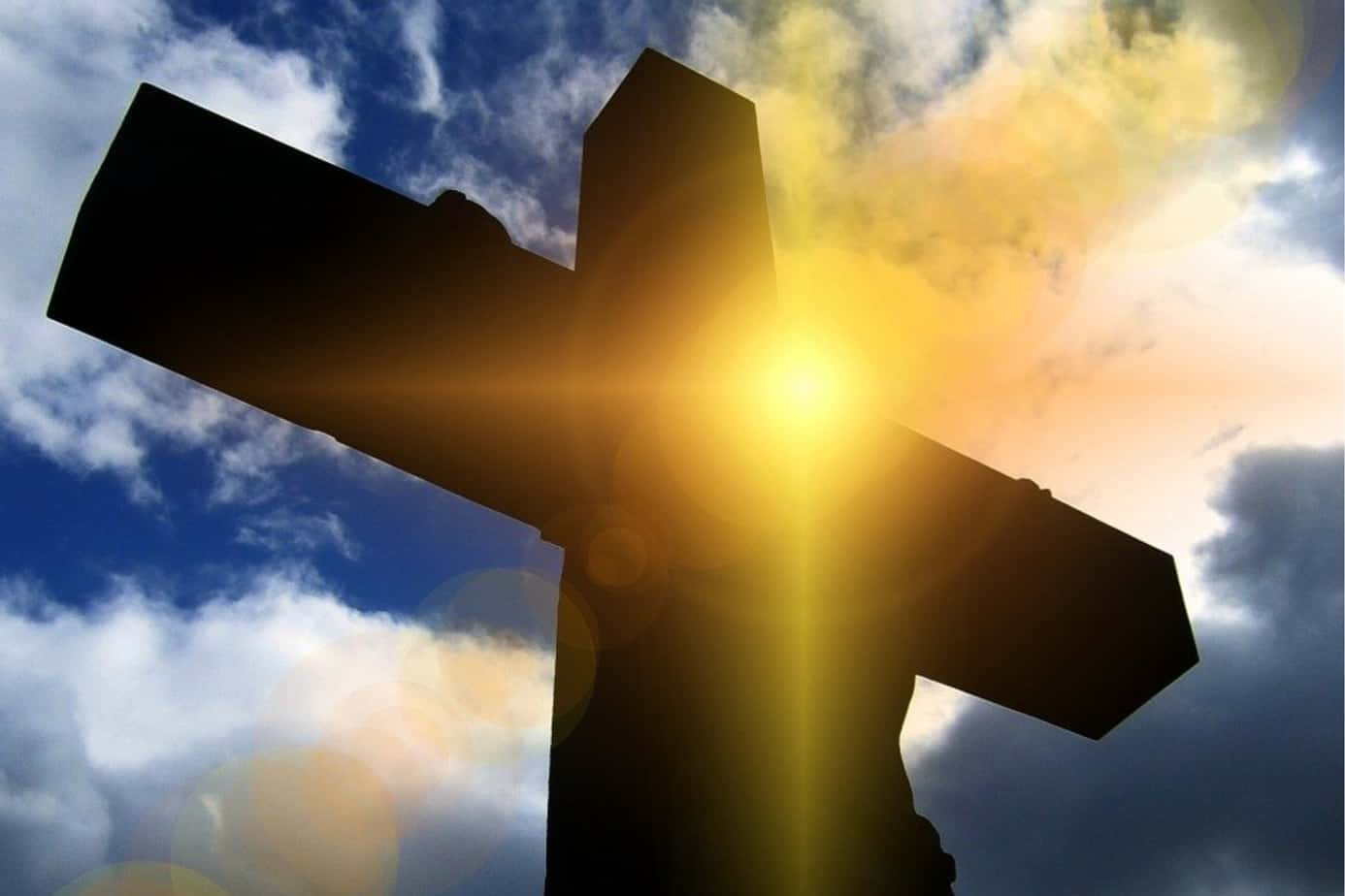 Our Easter Prayer for you – May you know God's resurrection power