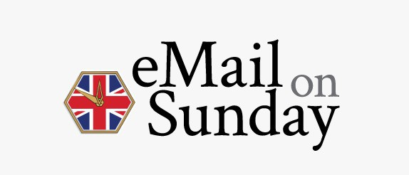 The eMail on Sunday