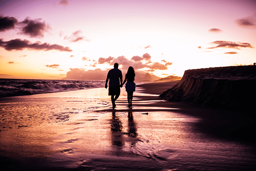 How to save a relationship? Advice from happy couples