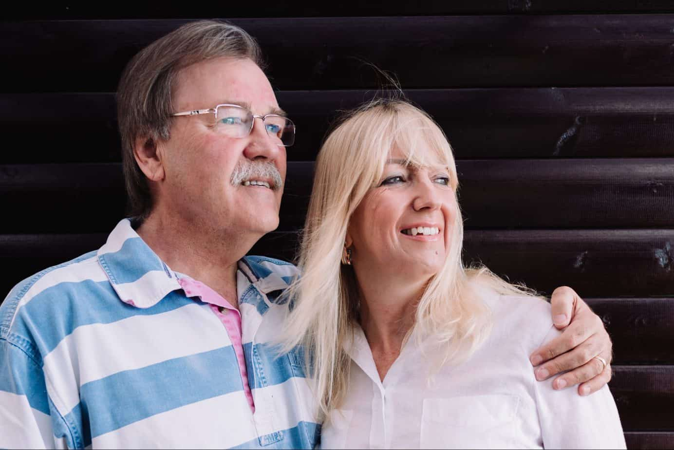 British Christian media forerunners, Chris and Kerry Cole share their extraordinary journey