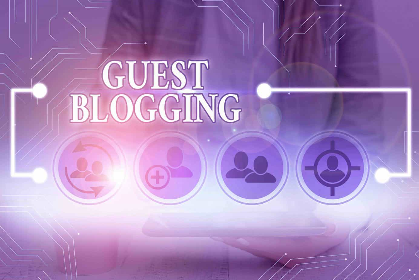 UK Christian offers guest blogging opportunities to Christian leaders